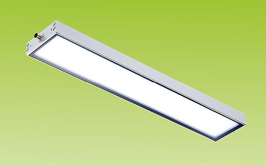 Surface Mounted Led Luminaires